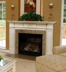 Rustic Mantel Decor Interior Victorian Fireplace Design With Rustic Mantel And