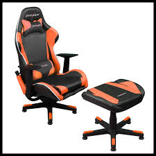 Game Chair Ottoman by Dxracer Fa96no Suit Video Gaming Chair Tv Lounge Chair Xgames