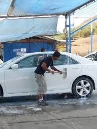 Canopy Car Wash by Car Wash Notes From Galilee