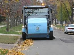 city of chicago streets and sanitation dss