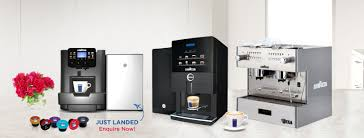 Coffee Machines Espresso Pod & fice Coffee Machines