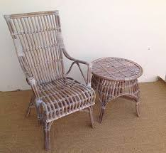 the golden rattan and bamboo bazaar shop chairs