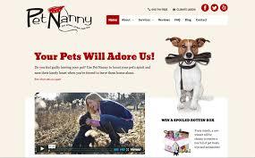 the top 3 essentials for pet sitting websites pet nanny coach