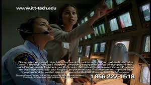 Itt Tech Meme - itt tech itt technical institute tv commercial for school of