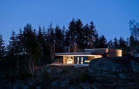 moderncabin modern cabin gj 9 by gudmundur jonsson architect caandesign