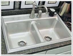 CorStone Model  Jamestown - Corstone kitchen sink