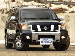 2009 nissan armada information and photos momentcar
