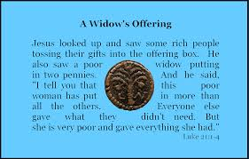 widow u0027s mite coin magnet craft mission bible class