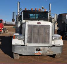 1994 peterbilt 379 semi truck item g7125 sold february