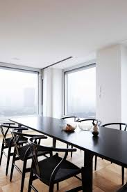 expandable dining tables for small spaces expandable dining table by fritz hansen loccie better homes