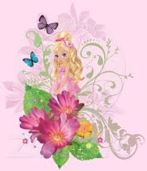 barbie thumbelina google fairytales