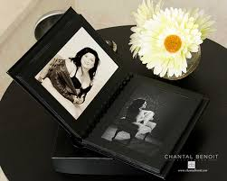 boudoir photo album ideas sneak peek of a boudoir black book chantal benoit