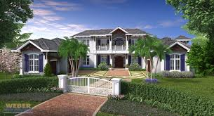 waterfront house plans with photos unique cottages luxury mansions coral crest house plan