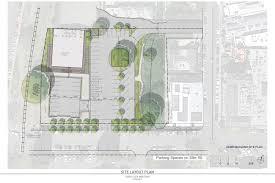 phase 2 3 north street farmers u0027 market site schematic design