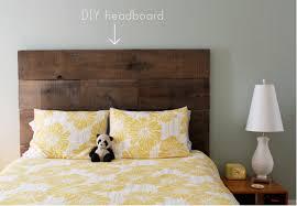 diy headboard ideas instructions 9 woody diy headboards apartment therapy