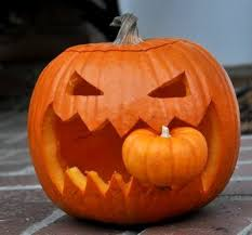 Halloween Decorations Pumpkins 10 Scary Halloween Decorations That You Can Diy