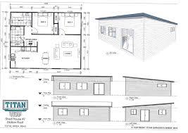 skillion roof house plans escortsea
