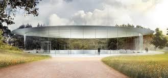 apple siege apple park le nouveau siège d apple ouvria ses portes en avril zdnet