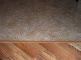 Metal Transition Strips Flooring by Tile To Carpet Transition Concrete Floor U2014 New Basement And Tile