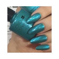 cnd creative nail design shellac power polish lost labrynth