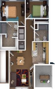 2 Bedroom Homes by 80 Best Home And Apartment Images On Pinterest Architecture