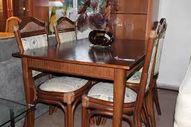 used dining room tables second hand dining room table and chairs in johannesburg