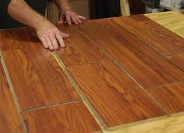 how to build a wall laminate flooring the home depot community