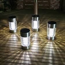 Solar Stake Garden Lights - the benefits of using solar garden lights gardening flowers home