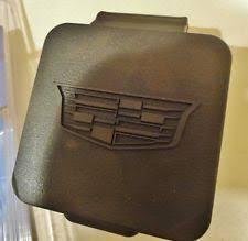 2007 cadillac escalade hitch cover escalade tow hitch cover ebay