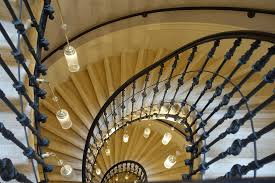 aria hotel budapest spiral staircase u2014 getaways for