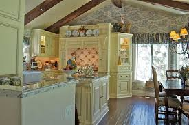 Eat In Kitchen Table Country Eat In Kitchen Kitchen Traditional With Wood Kitchen