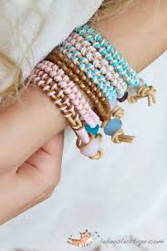 diy fashion bracelet images Fast and easy ways to do a fashionable bracelets jpg