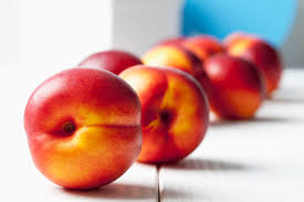 guide to peach varieties and nectarines