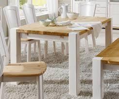 Esszimmer Massiv Gebraucht Esstisch Weiß Holz Gebraucht Rheumri Com