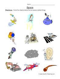 planets worksheet have fun teaching