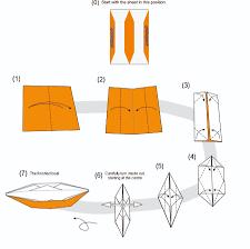 galasport origami wish boat galasport