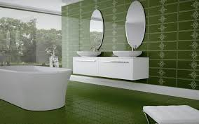 green and white bathroom ideas amazing modern green bathroom designs orchidlagoon com
