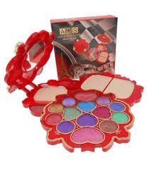ads fashion colour makeup kit buy ads fashion colour makeup kit