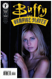 buffy the vampire slayer 2 halloween issue
