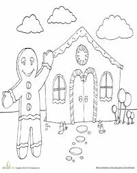 the gingerbread man coloring pages mer enn 25 bra ideer om gingerbread man coloring page på pinterest