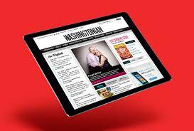 193 best brochure design u0026 washingtonian metaleap creative