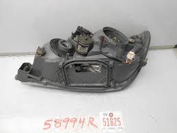 02 lexus is300 genuine oem headlight headl light l lexus is300 02 03