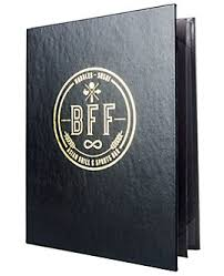 menu covers wholesale leather menu covers at wholesale prices buy direct kng