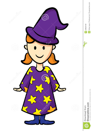 cute witch clipart clipartxtras