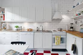 Neat And Stylish Look By The Contemporary Kitchen Cabinets Amazing - Contemporary white kitchen cabinets