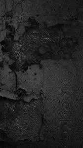 Wall Images Hd by Smashed Black Wall Texture Iphone 6 Plus Hd Wallpaper Ipod