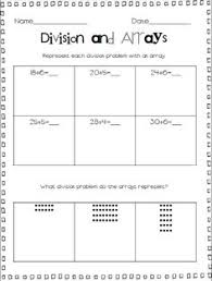 long division coloring worksheets standards met abstract