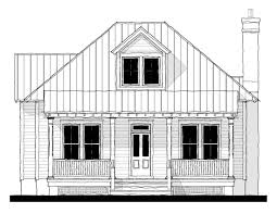 House Plans Cottage by Port Royal Cottage 09391a House Plan 09391a Design From