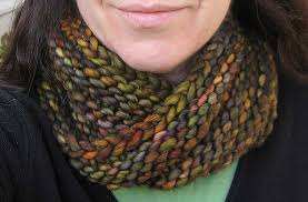 mobius scarf pattern cat bordhi bulky mobius cowl by haley waxberg project photo by eklectika on