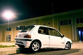 peugeot car garage 2001 peugeot 106 rallye 16v